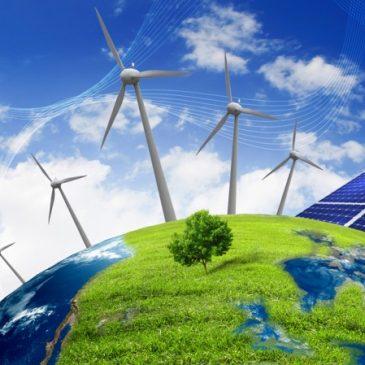 سهم انرژی های نو در ایران تنها 0.32%!